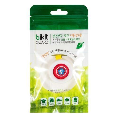 Кнопка от комаров Bikit Guard оптом