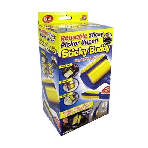 Щетка валик Sticky Buddy