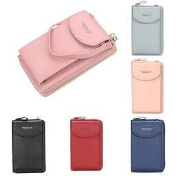 Женское портмоне сумочка Forever Baellerry