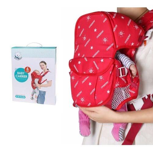 Рюкзак кенгуру Baby Carrier 6 в 1