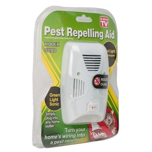 Отпугиватель Pest Repelling Aid зеленый оптом