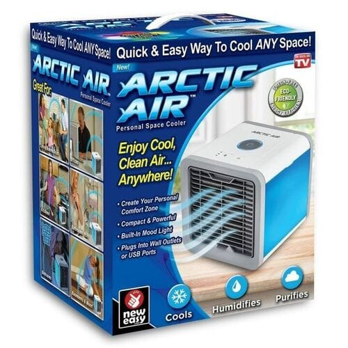 Мини кондиционер Arctic Air