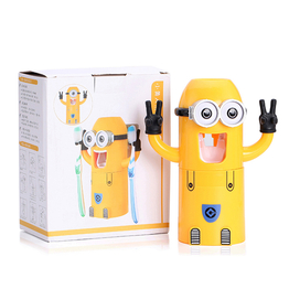 Автоматический дозатор для зубной пасты с дер...