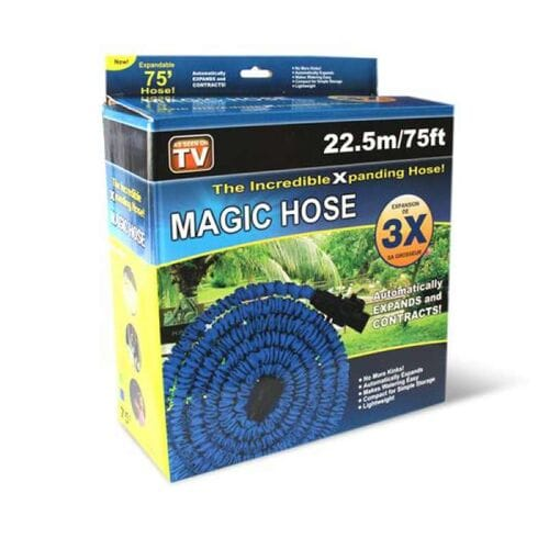 Шланг Magic Hose 22,5 м