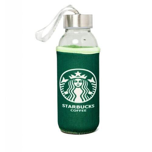 Бутылочка для воды Starbucks