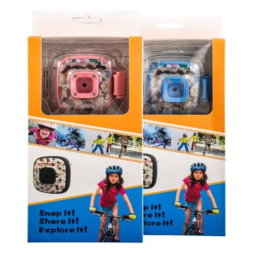 Детская цифровая мини камера