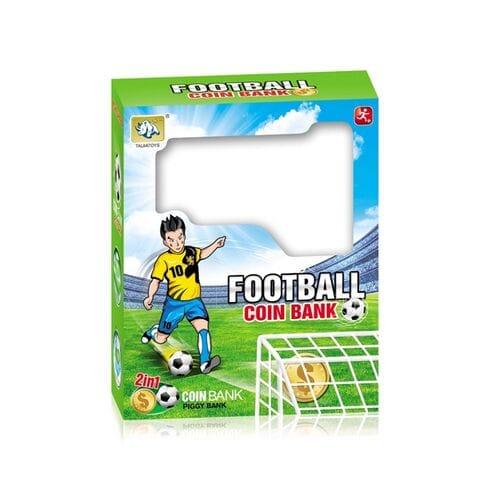Интерактивная копилка Coin Bank Football
