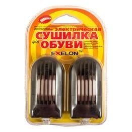 Электрическая сушилка для обуви Exelon