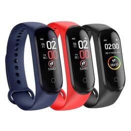 Фитнес браслет Xiaomi Smart Bracelet Unleash ...