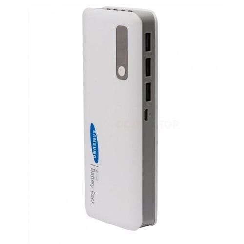 Внешний аккумулятор Samsung Battery Pack 2000...