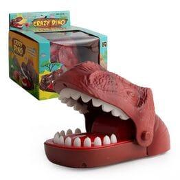 Детская настольная игрушка Crazy Game