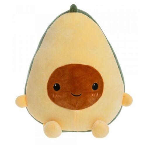 Мягкая игрушка Авокадо 40 см оптом