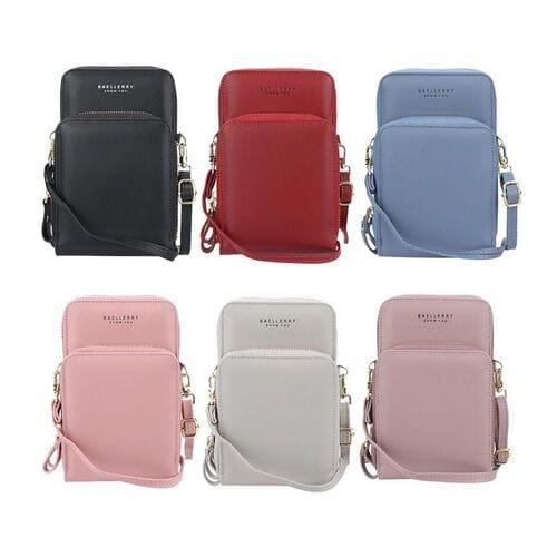 Женское портмоне сумка Baellerry Show You оптом