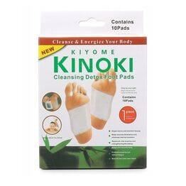 Kinoki пластырь