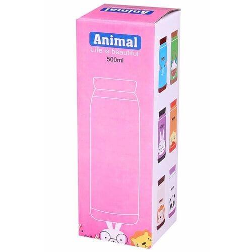 Термос животные Animal Life is Beautiful 500 ...
