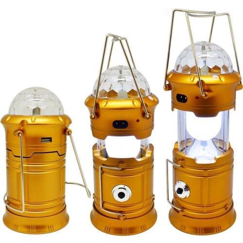 Кемпинговый фонарь Magic Cool Camping Light