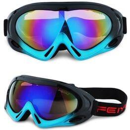 Горнолыжные очки Feiyu