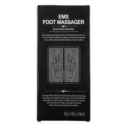Миостимулятор для ног Ems Foot Massager