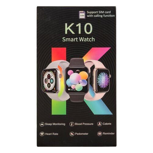 Умные часы K10