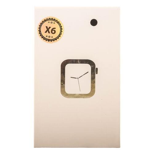 Часы watch X6