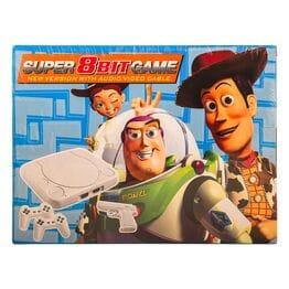 Игровая приставка Super 8 bit Game