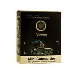 Мини видеокамера Mini Camcorder Y2000