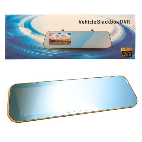Видеорегистратор зеркало Vehicle Blackbox DVR...