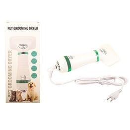 Фен-расческа Pet Grooming Dryer