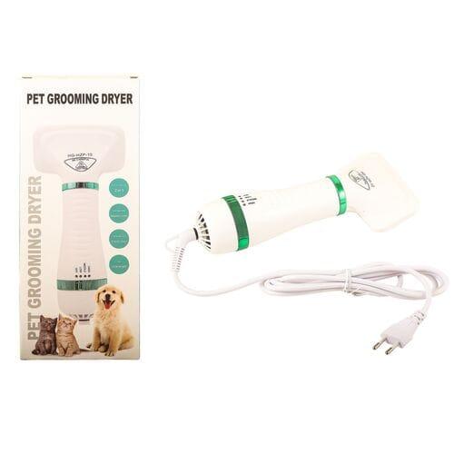 Фен-расческа Pet Grooming Dryer оптом