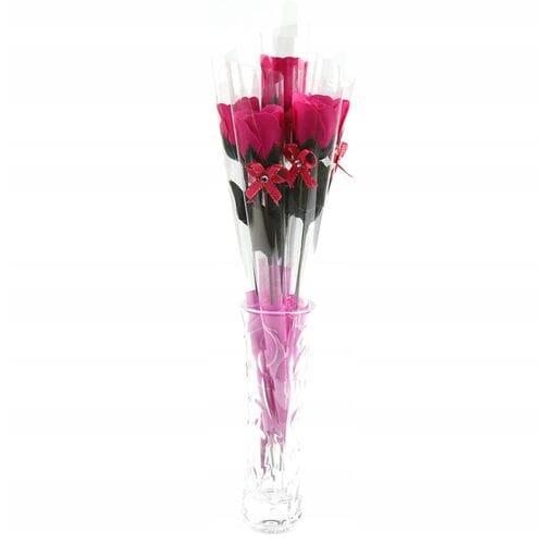 Мыло сувенирное Роза