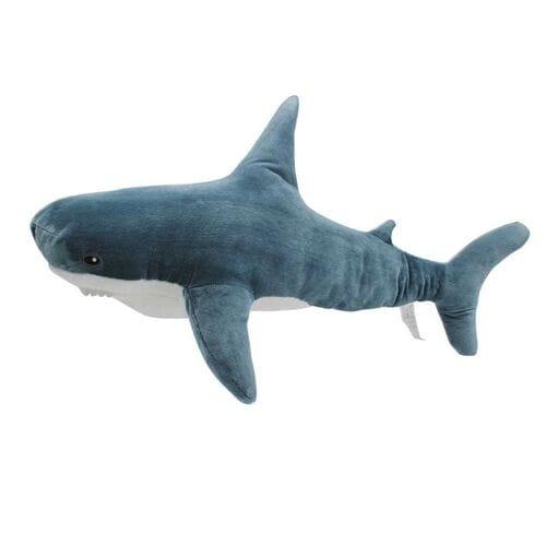 Мягкая игрушка Акула 100 см