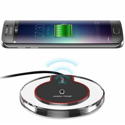 Беспроводное зарядное устройство Wireless Cha...