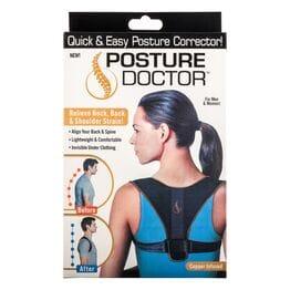 Корректор осанки Posture Doctor