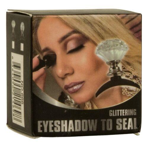 Штамп для нанесения теней Glittering Eyeshado...