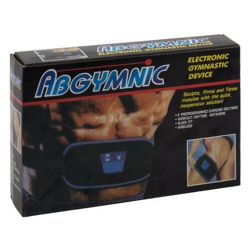 Миостимулятор пояс AbGymnic оптом