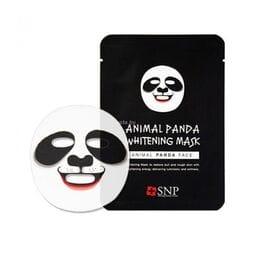 Тканевая маска для лица Animal Panda Whitenin...
