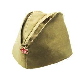 Военная пилотка СССР
