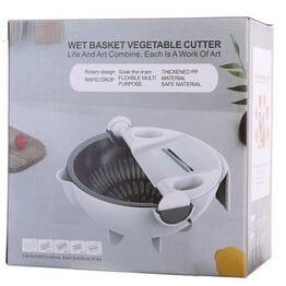 Многофункциональная овощерезка Wet Basket Veg...