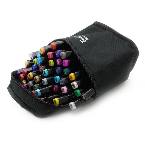 Маркеры для скетчинга touch 48 цветов