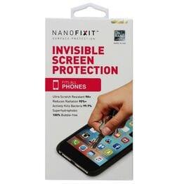Жидкая защита экрана Nanofixit