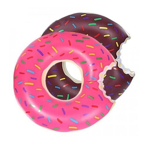 Надувной круг Пончик 70 см