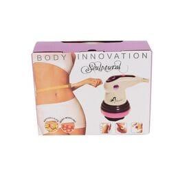 Антицеллюлитный массажер Body innovation Scul...