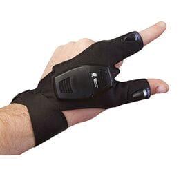 Перчатка с фонариком Atomic Beam Glove