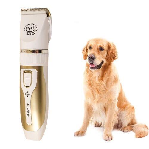 Набор для грумминга Pet Grooming Hair Clipper