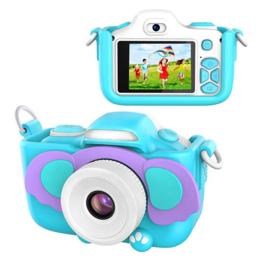 Детский фотоаппарат Слоник