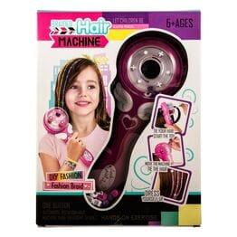 Детский набор с машинкой для плетения волос B...