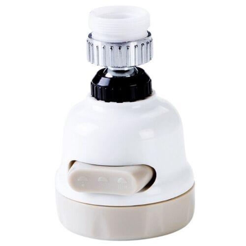 Насадка-распылитель на кухонный кран 360°
