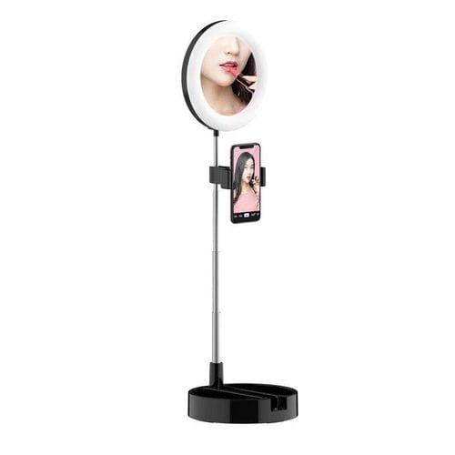 Многофункциональная лампа Live Makeup Multipu...