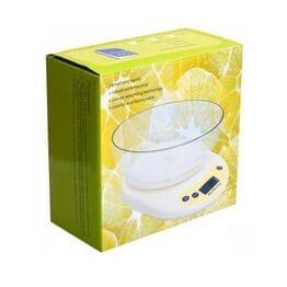 Электронные кухонные весы Feilite ke1 max 5kg