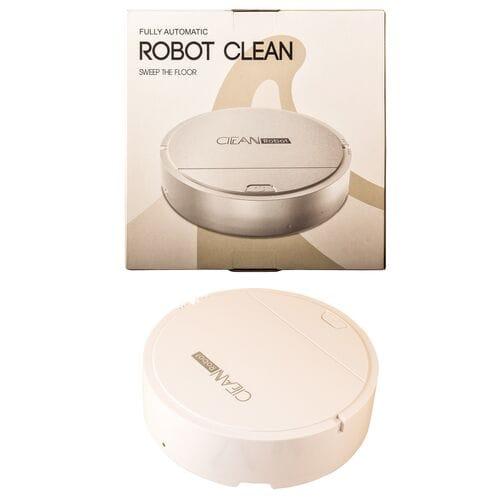 Робот пылесос Robot Vacuum Cleaner 3 in 1